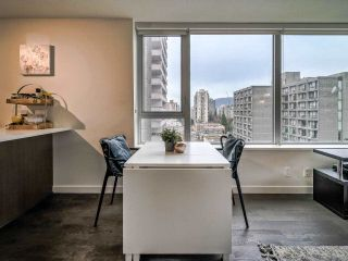 Photo 15: 1501 1009 HARWOOD Street in Vancouver: West End VW Condo for sale (Vancouver West)  : MLS®# R2561317
