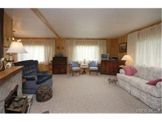 Photo 3:  in SOOKE: Sk Sooke River Manufactured Home for sale (Sooke)  : MLS®# 470543