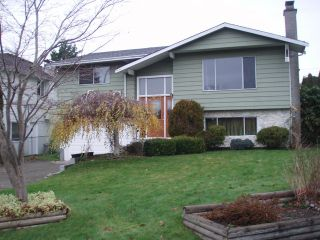 Main Photo: 11577 83A AV in Delta: Scottsdale House for sale (N. Delta)  : MLS®# F1308605