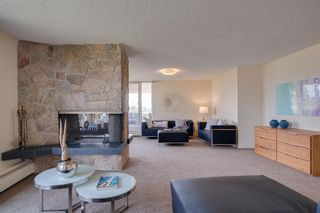 Photo 7: 602 629 Royal Avenue SW in Calgary: Upper Mount Royal Apartment for sale : MLS®# A1131316