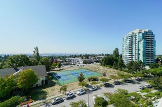 """Photo 35: 803 6659 SOUTHOAKS Crescent in Burnaby: Highgate Condo for sale in """"GEMINI II"""" (Burnaby South)  : MLS®# R2615753"""