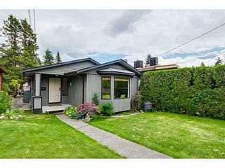 Photo 8: 3846 MOUNTAIN Highway in North Vancouver: Home for sale : MLS®# V1071128