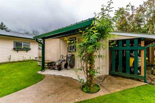 Photo 31: 19875 PETER Street in Hope: Hope Silver Creek House for sale : MLS®# R2458395
