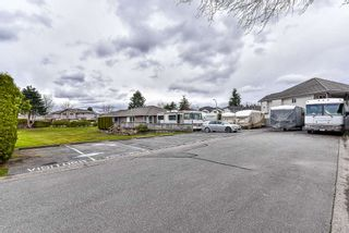 "Photo 19: 126 15501 89A Avenue in Surrey: Fleetwood Tynehead Townhouse for sale in ""AVONDALE"" : MLS®# R2149139"