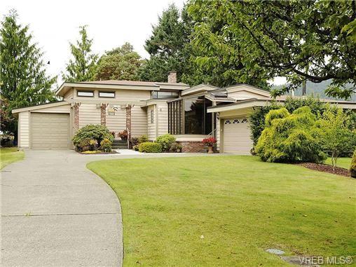 Main Photo: 8092 Mahon Pl in SAANICHTON: CS Saanichton House for sale (Central Saanich)  : MLS®# 649318