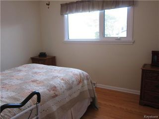 Photo 8: 784 Waverley Street in Winnipeg: River Heights South Residential for sale (1D)  : MLS®# 1617666
