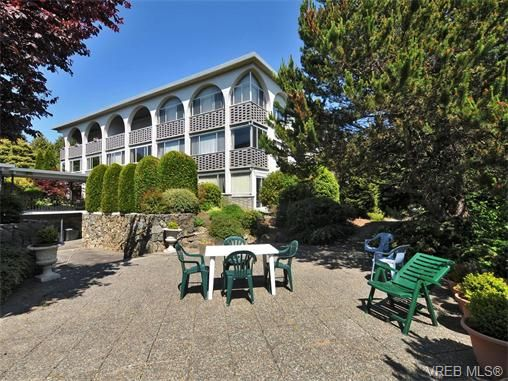Main Photo: 210A 2040 White Birch Rd in SIDNEY: Si Sidney North-East Condo for sale (Sidney)  : MLS®# 731869