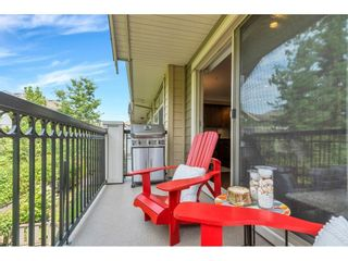 """Photo 12: 18 22225 50 Avenue in Langley: Murrayville Townhouse for sale in """"Murray's Landing"""" : MLS®# R2600882"""