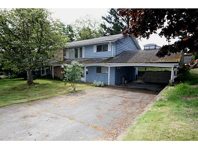 "Main Photo: 5552 15B Avenue in Tsawwassen: Cliff Drive House for sale in ""CLIFF DRIVE"" : MLS®# V1007242"