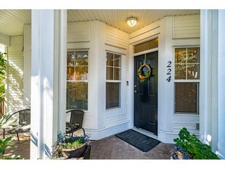 """Photo 1: 224 3000 RIVERBEND Drive in Coquitlam: Coquitlam East House for sale in """"RIVERBEND"""" : MLS®# R2503290"""
