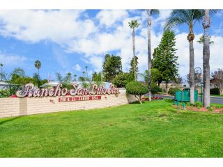 Photo 20: OCEANSIDE Manufactured Home for sale : 2 bedrooms : 200 N El Camino Real #80