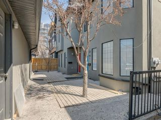 Photo 34: 2 1935 24 Street SW in Calgary: Richmond Row/Townhouse for sale : MLS®# A1028747