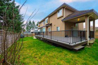 Photo 26: 6222 126B Street in Surrey: Panorama Ridge House for sale : MLS®# R2560980