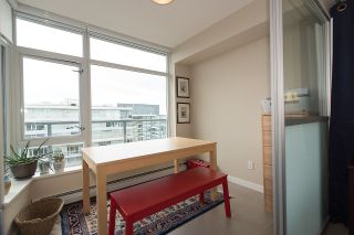 Photo 8: 1405 168 W 1ST AVENUE in Vancouver: False Creek Condo for sale (Vancouver West)  : MLS®# R2115477