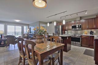 Photo 10: 321 278 SUDER GREENS Drive in Edmonton: Zone 58 Condo for sale : MLS®# E4258888