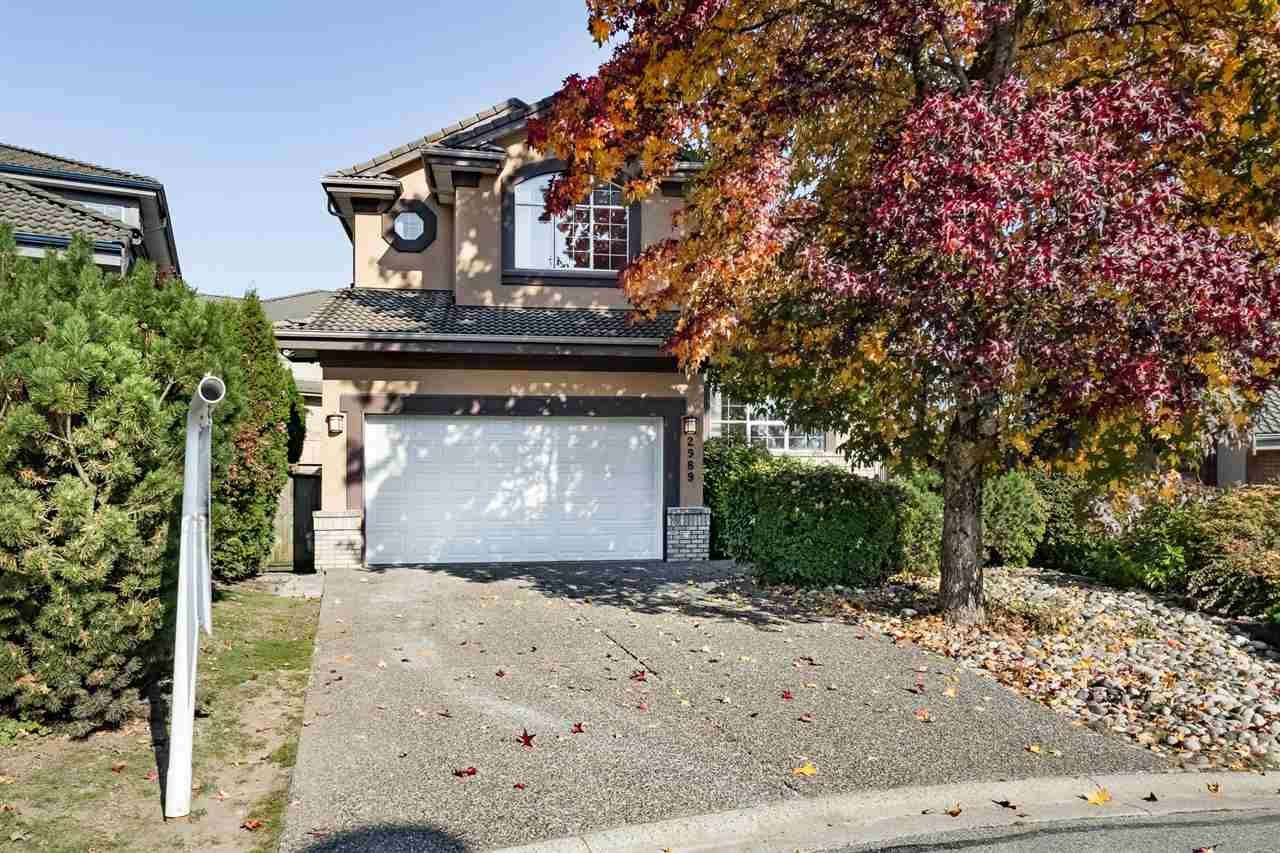 """Main Photo: 2989 ELK Place in Coquitlam: Westwood Plateau House for sale in """"Westwood Plateau"""" : MLS®# R2349412"""