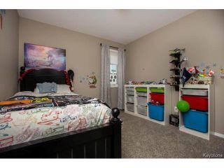 Photo 13: 411 Bridge Lake Drive in Winnipeg: Bridgwater Forest Residential for sale (1R)  : MLS®# 1706745