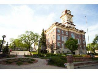Photo 18: 201 Dumoulin Street in WINNIPEG: St Boniface Residential for sale (South East Winnipeg)  : MLS®# 1209863