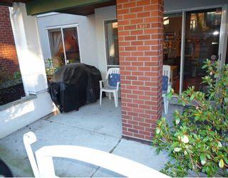 Photo 10: # 108 2288 W 12TH AV in Vancouver: Kitsilano Condo for sale (Vancouver West)  : MLS®# V751487