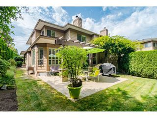 """Photo 17: 20 16655 64 Avenue in Surrey: Cloverdale BC Townhouse for sale in """"Ridgewoods"""" (Cloverdale)  : MLS®# R2482144"""