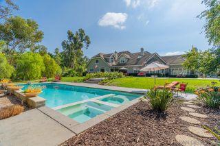 Photo 46: RANCHO SANTA FE House for sale : 6 bedrooms : 7012 Rancho La Cima Drive