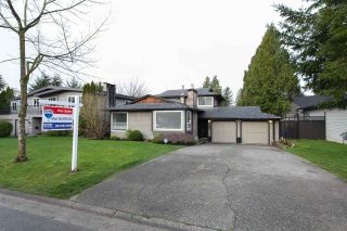 Photo 1: 6255 180A Street in Surrey: Cloverdale BC House for sale (Cloverdale)  : MLS®# R2051159