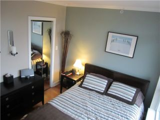 Photo 7: 323 2268 West Broadway in Vancouver: Kitsilano Condo for sale (Vancouver West)  : MLS®# V992681