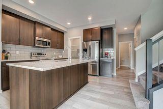 Photo 14: 235 39 Avenue NW in Edmonton: Zone 30 House Half Duplex for sale : MLS®# E4261907
