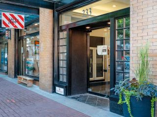 """Photo 23: 404 233 ABBOTT Street in Vancouver: Downtown VW Condo for sale in """"Abbott Place"""" (Vancouver West)  : MLS®# R2617802"""