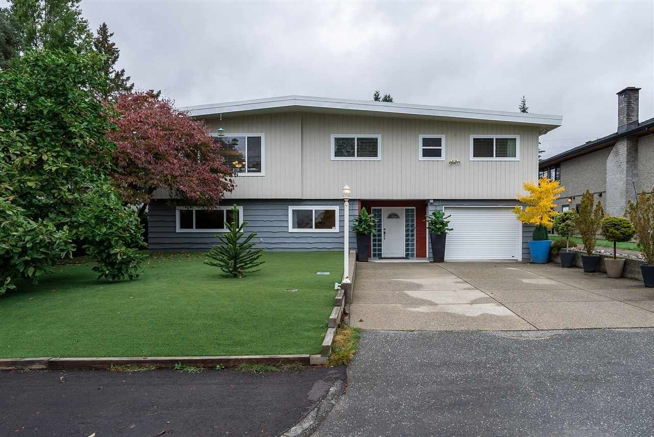 """Main Photo: 1363 GROVER Avenue in Coquitlam: Central Coquitlam House for sale in """"CENTRAL STEPS TO COMO LAKE"""" : MLS®# R2509868"""