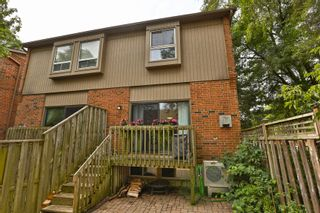 Photo 22: 7 3122 Lakeshore Road West in Oakville: Condo for sale : MLS®# 30762793