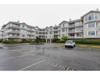 Photo 2: 309 20600 53A AVENUE in Langley: Langley City Condo for sale : MLS®# R2146902
