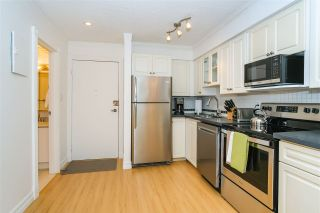 """Photo 4: 307 1855 NELSON Street in Vancouver: West End VW Condo for sale in """"THE WEST PARK"""" (Vancouver West)  : MLS®# R2443388"""