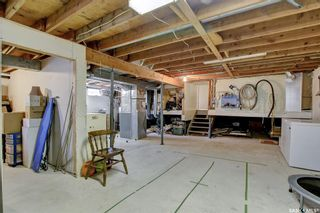 Photo 24: 714 McIntosh Street North in Regina: Walsh Acres Residential for sale : MLS®# SK849801