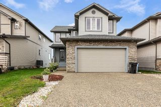 Main Photo: 192 Snowy Owl Way: Fort McMurray Detached for sale : MLS®# A1151226