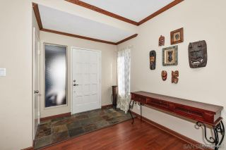 Photo 5: SAN DIEGO Townhouse for sale : 4 bedrooms : 6643 Reservoir Ln