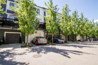 """Photo 19: 74 2428 NILE Gate in Port Coquitlam: Riverwood Townhouse for sale in """"Dominion"""" : MLS®# R2190965"""