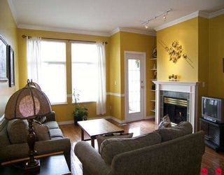 """Photo 2: 84 14877 58TH Avenue in Surrey: Sullivan Station Townhouse for sale in """"Redmill"""" : MLS®# F2815007"""