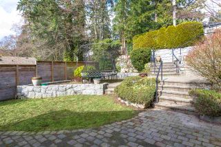 Photo 36: 1639 LANGWORTHY Street in North Vancouver: Lynn Valley House for sale : MLS®# R2552993