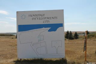 Photo 10: Lot 12, Blk 1, Sunridge Resort in Simmie: Lot/Land for sale : MLS®# SK841861