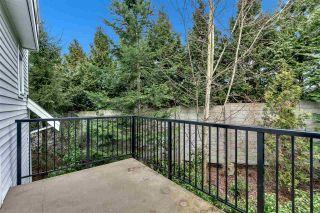 """Photo 37: 10 2550 156TH Street in Surrey: King George Corridor Townhouse for sale in """"Paxton"""" (South Surrey White Rock)  : MLS®# R2546050"""