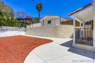 Photo 14: House for sale : 2 bedrooms : 606 Arroyo Dr in San Diego