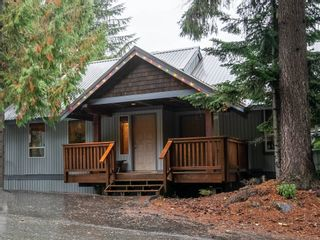 Main Photo: 2603 CALLAGHAN Drive in Whistler: Bayshores 1/2 Duplex for sale : MLS®# R2619706