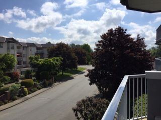 """Photo 9: 203 5375 205 Street in Langley: Langley City Condo for sale in """"GLENMONT PARK"""" : MLS®# R2455636"""