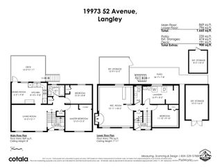 Photo 38: 19973 52ND Avenue in Langley: Langley City House for sale : MLS®# R2560560