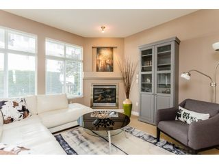Photo 4: 122 20449 66 AVENUE in Langley: Willoughby Heights Townhouse for sale : MLS®# R2106319
