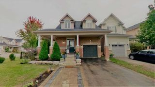 Main Photo: 50 Kenilworth Crescent in Whitby: Brooklin House (2-Storey) for sale : MLS®# E5401400