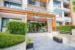 """Photo 29: 320 3163 RIVERWALK Avenue in Vancouver: South Marine Condo for sale in """"New Water"""" (Vancouver East)  : MLS®# R2584543"""
