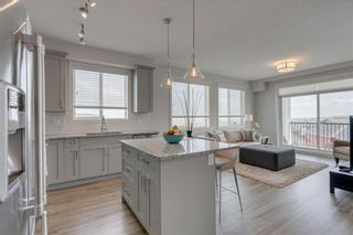 Photo 6: 3401 450 Sage Valley Drive NW in Calgary: Sage Hill Apartment for sale : MLS®# A1114732