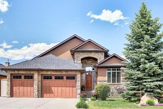 Photo 3: 353 RAINBOW FALLS Way: Chestermere Detached for sale : MLS®# A1122642